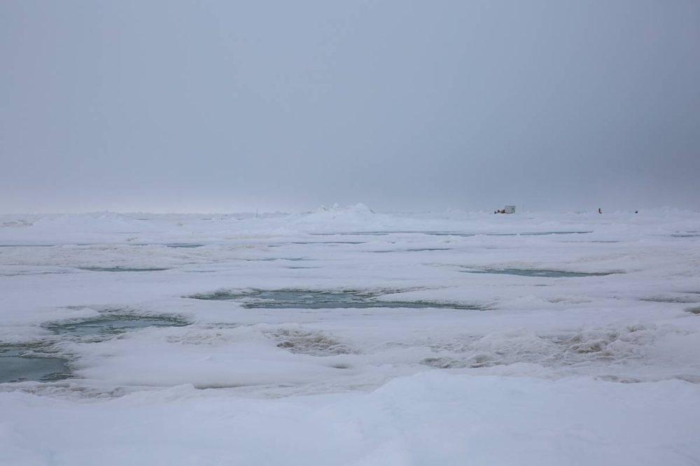 Polarstern Ice