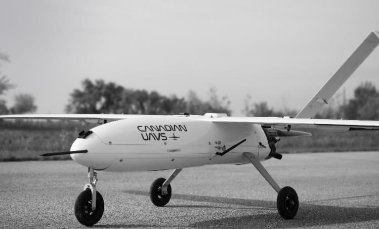 Canadian UAVs