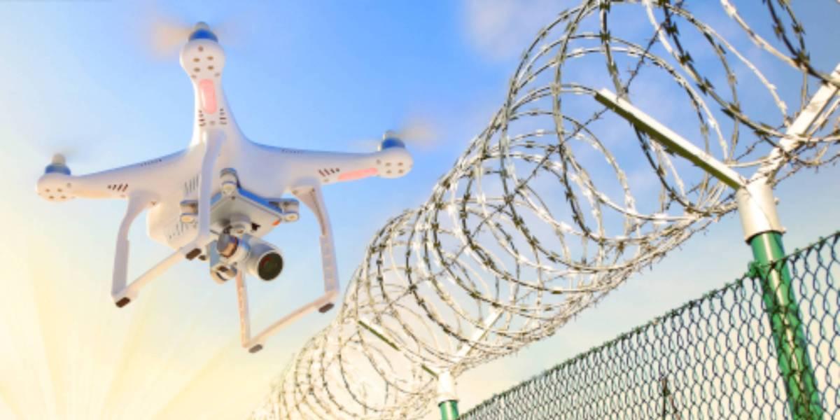Aquiline Drones sensor Drone Volt