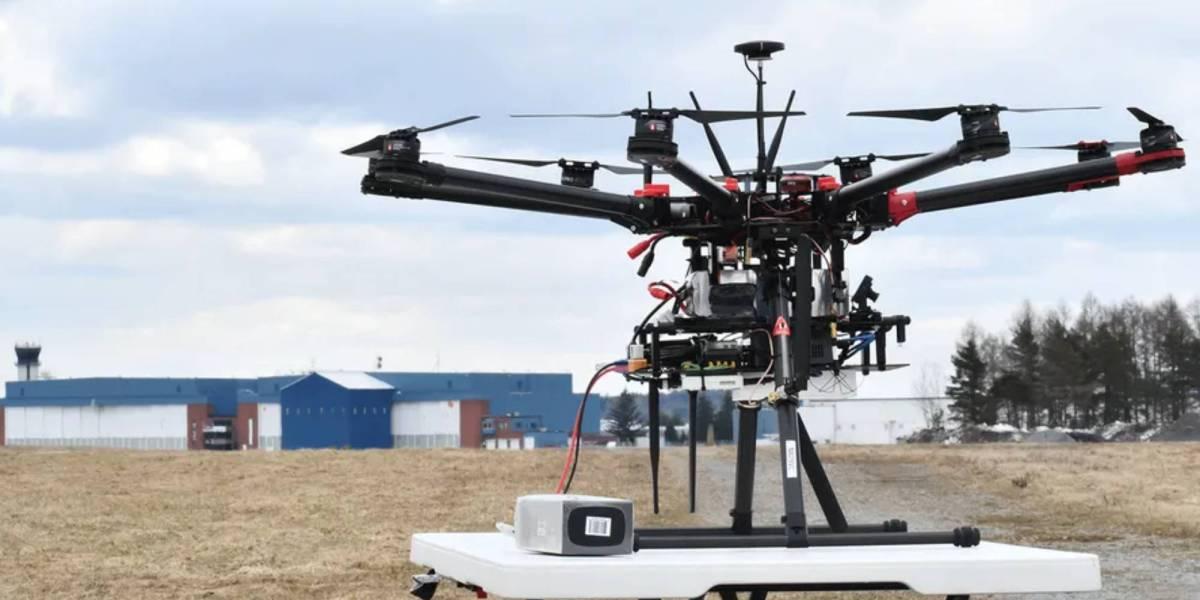 CAL Analytics drone safety platform