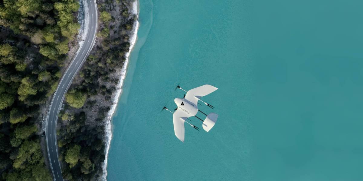 FAA airworthiness drone criteria