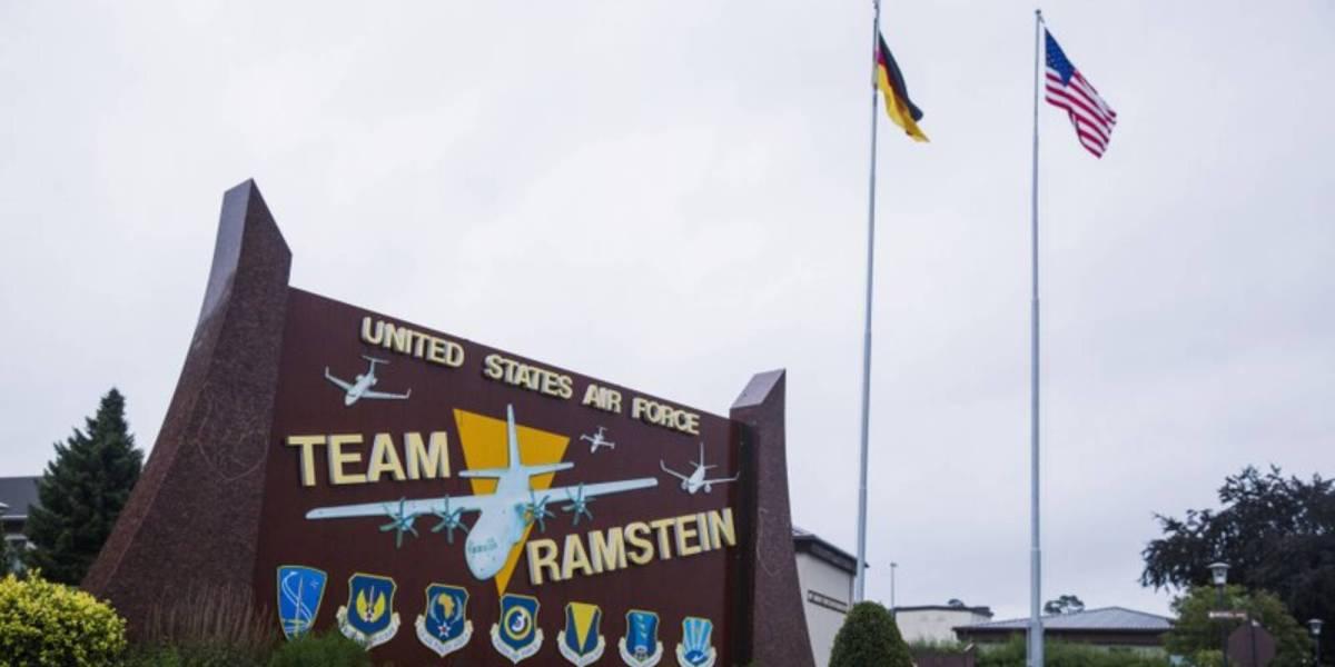 German U.S. drone operations