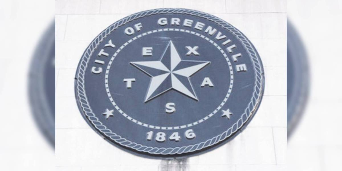 Greenville Texas fire police drones