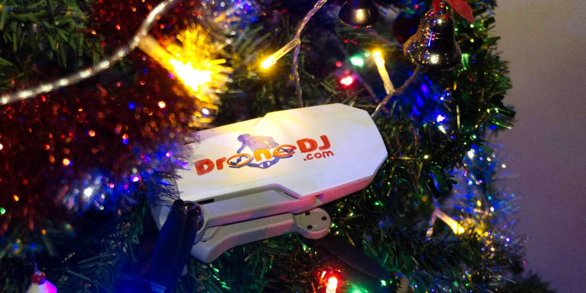 best drones Christmas