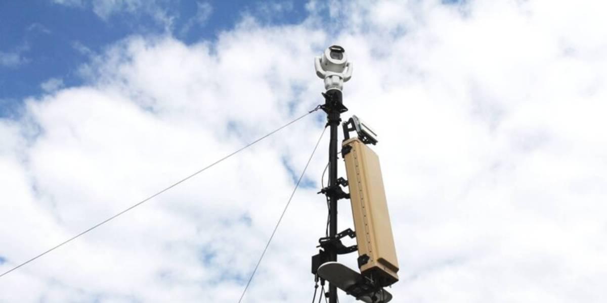 drone navigation GPS