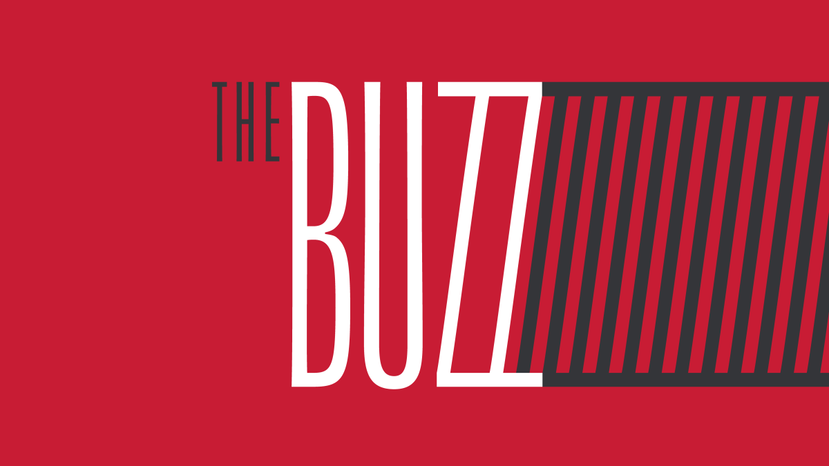 The Buzz Feature Image