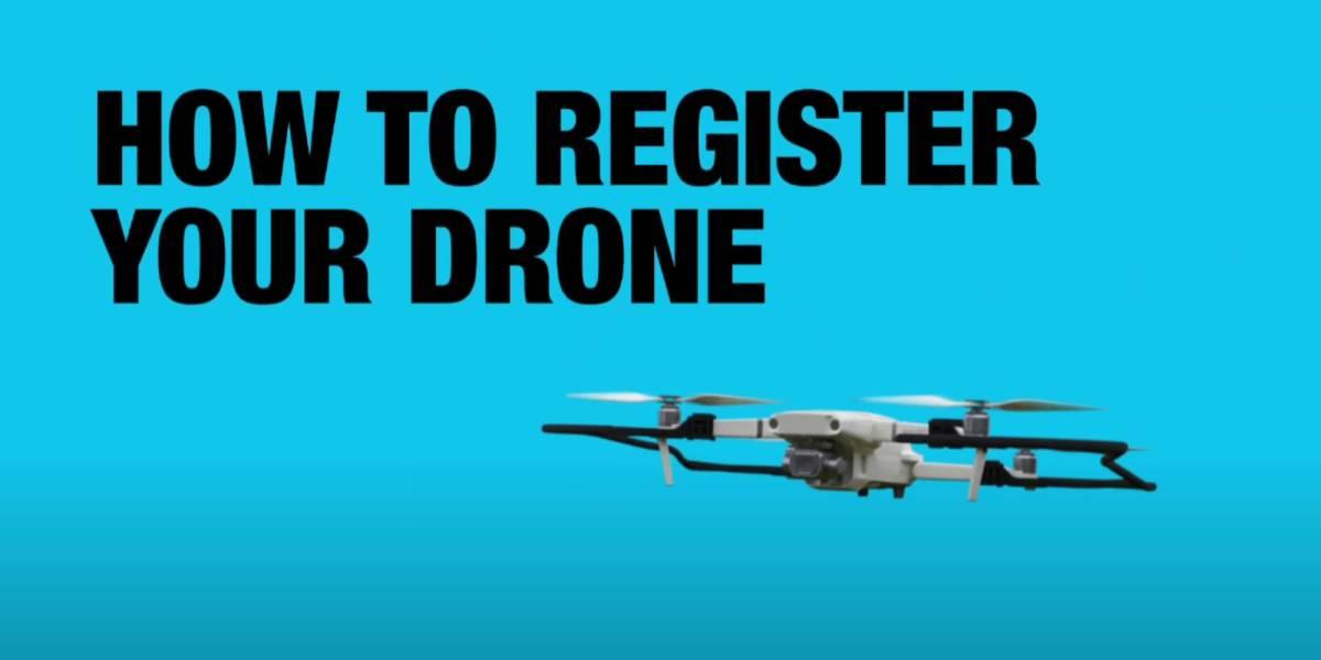 Australian drone registration deadline