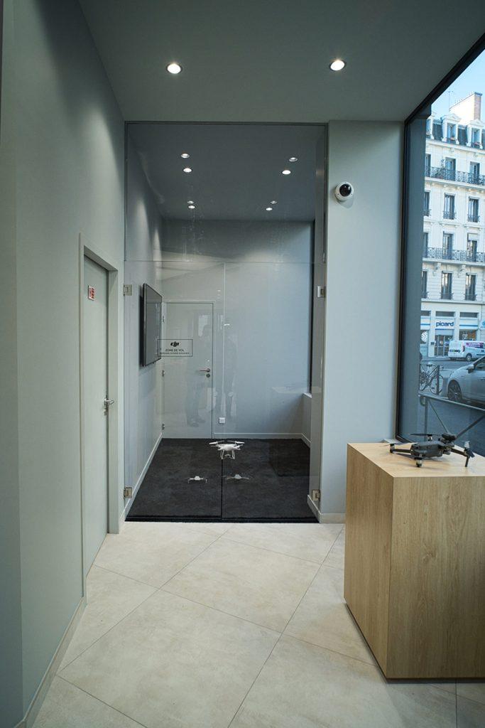 DJI store France