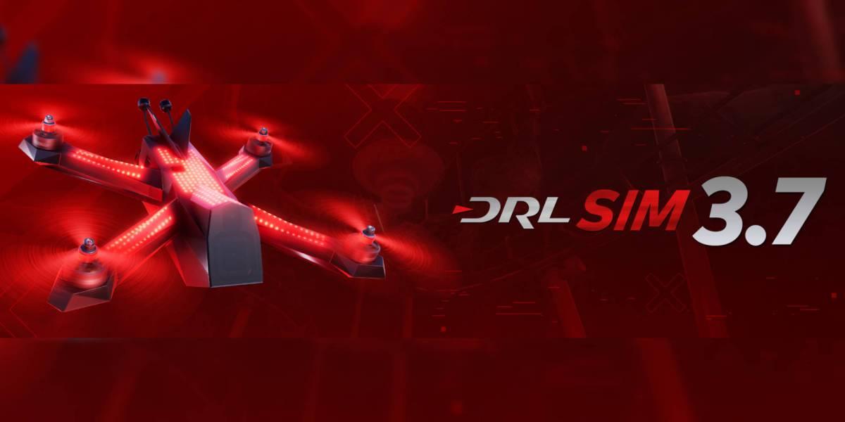 DRL SIM update 2020 maps