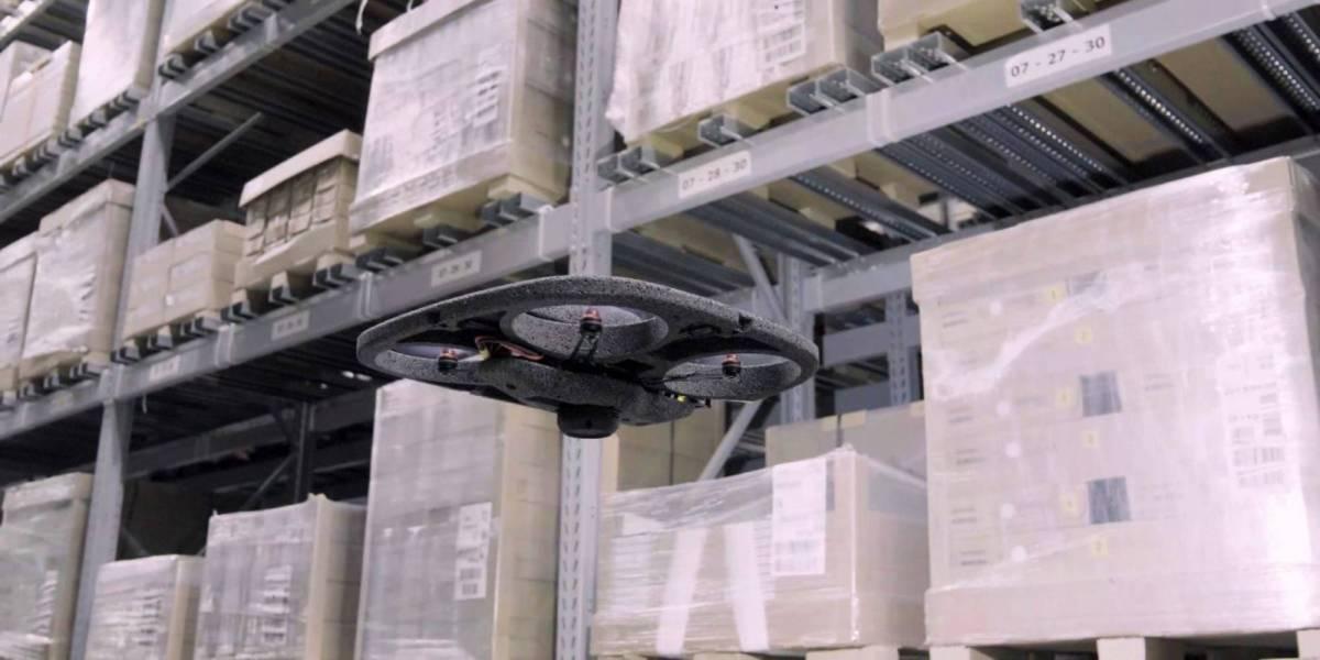 Ikea drones efficiency costs