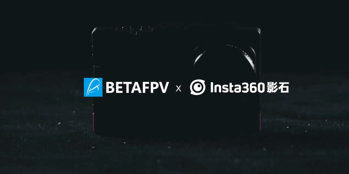 BetaFPV Insta360