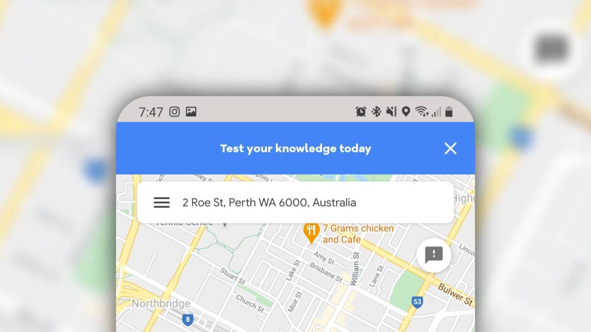 Wing OpenSky app test knowledge