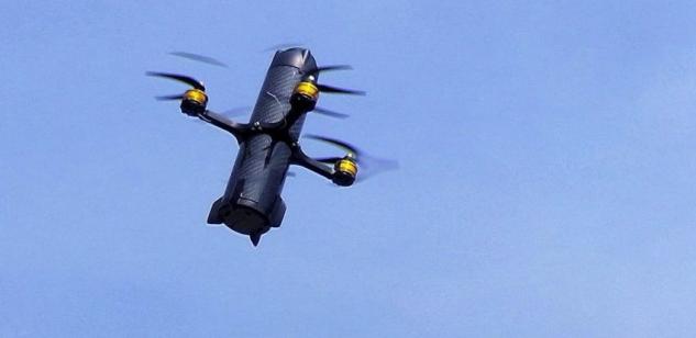 counter-drone defeat rogue drones