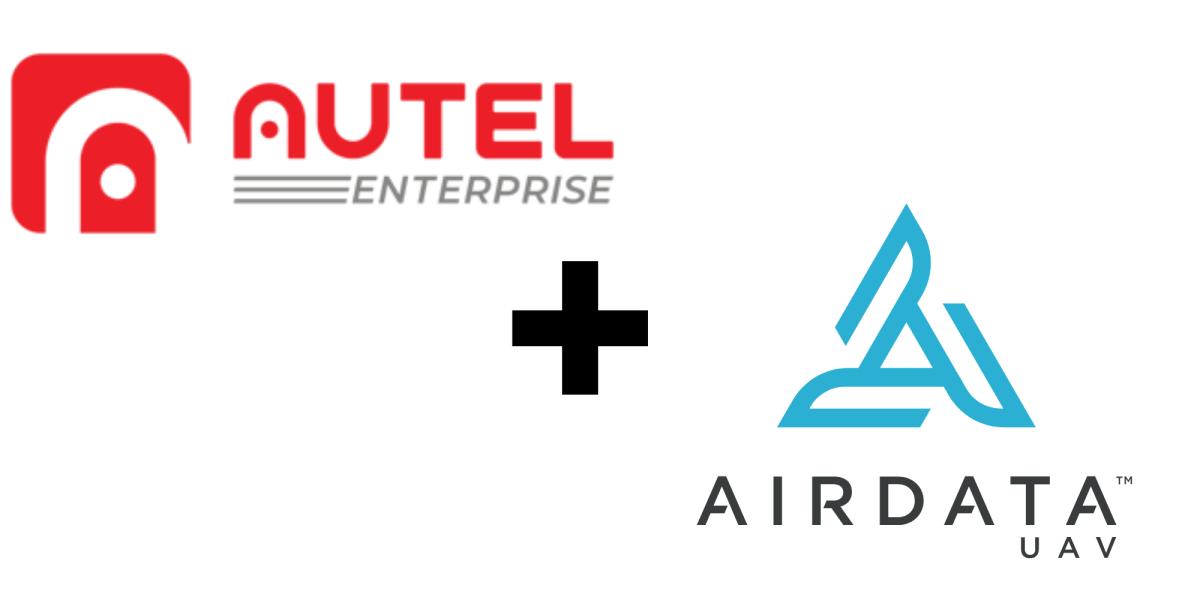 Autel and AirData