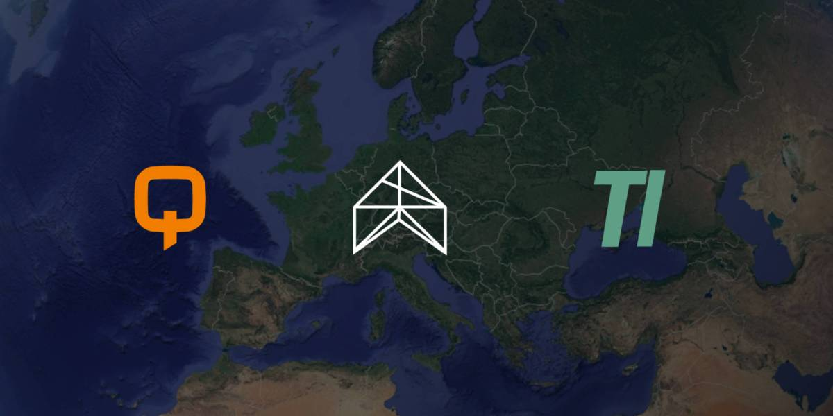 Aerodyne Group European operations partnerships