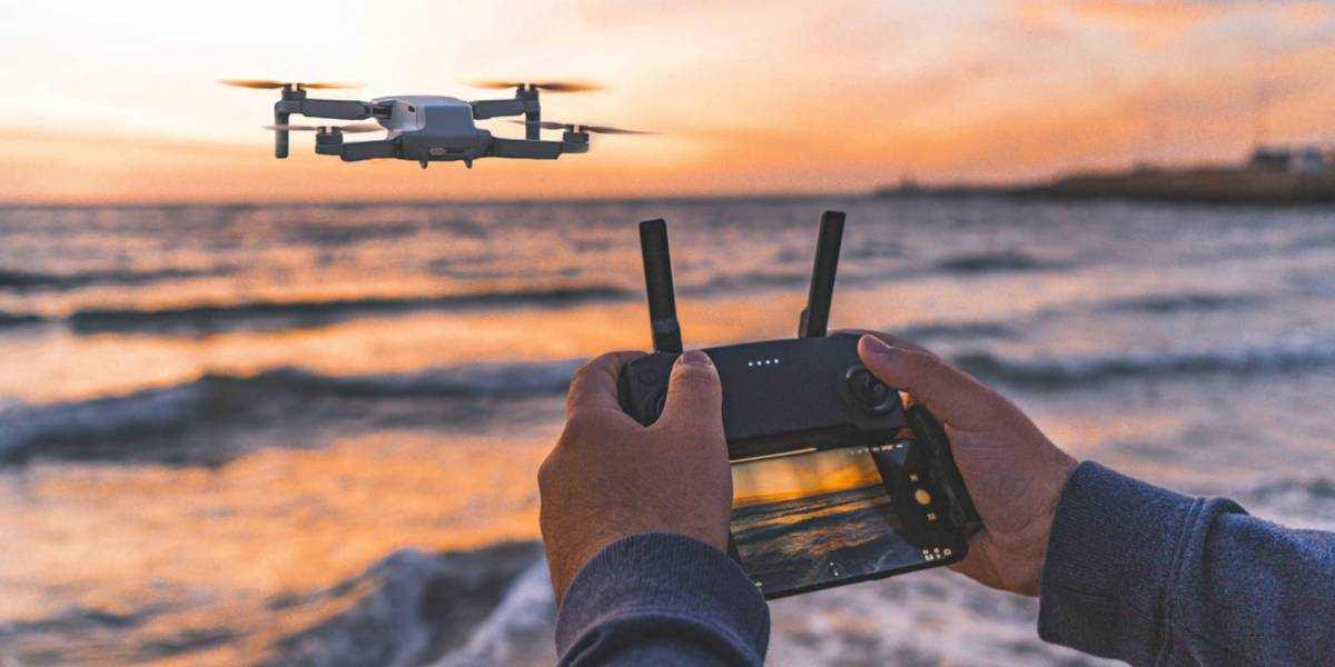 Australia's drone registration accreditation