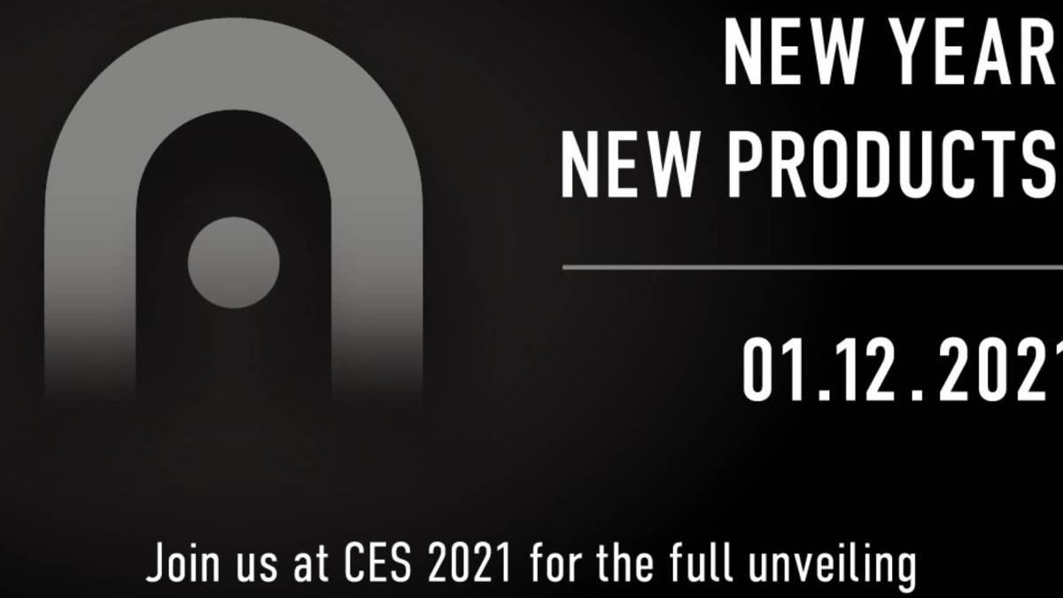 Autel Robotics CES 2021