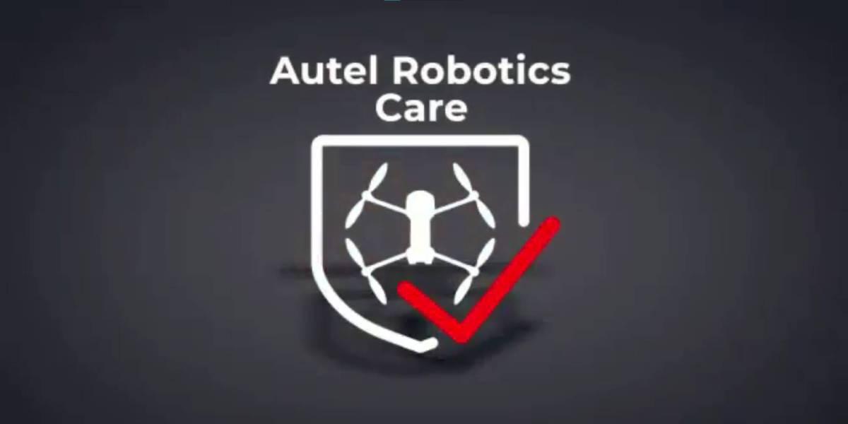 Autel Robotics care EVO 2