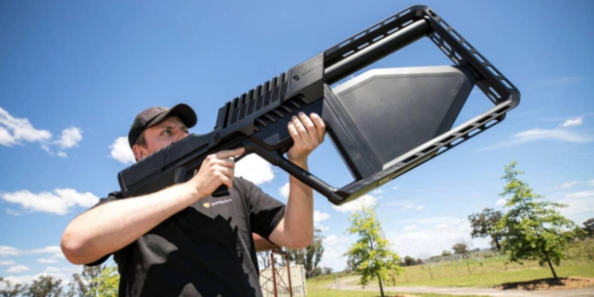 DroneShield EU police agreement
