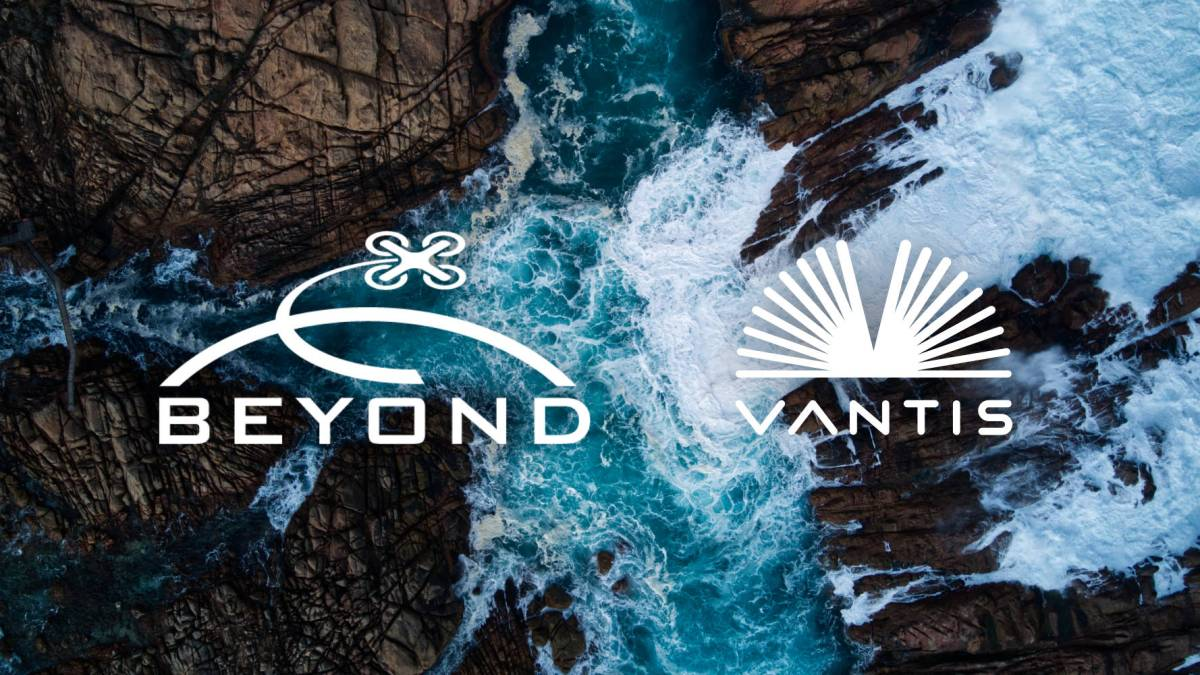 FAA's BEYOND drone initiative