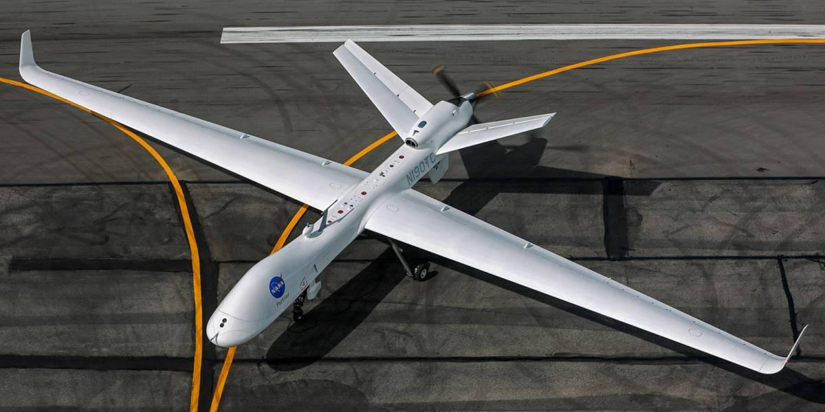 MQ-9B Reaper variant pod drones
