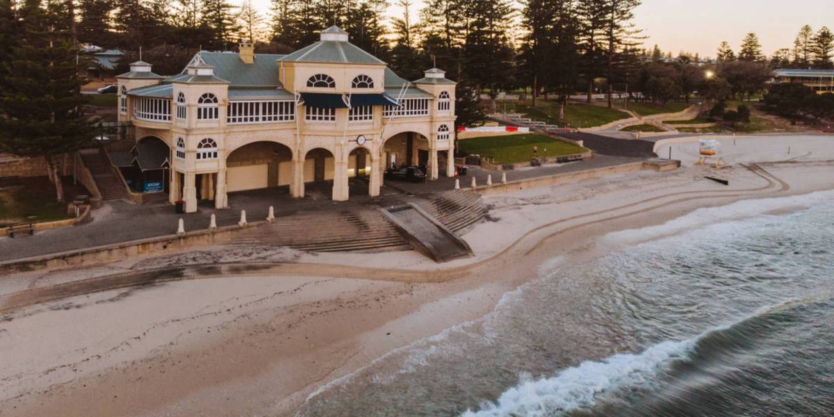 Surfing WA funding boost drones