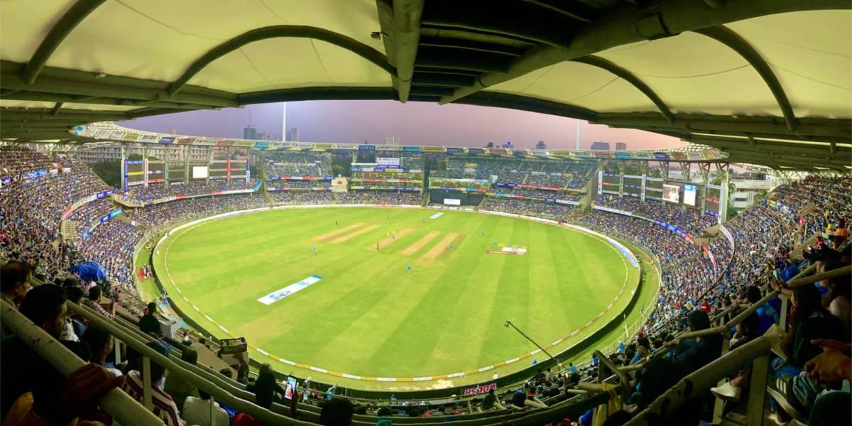 Drones 2021 India Cricket