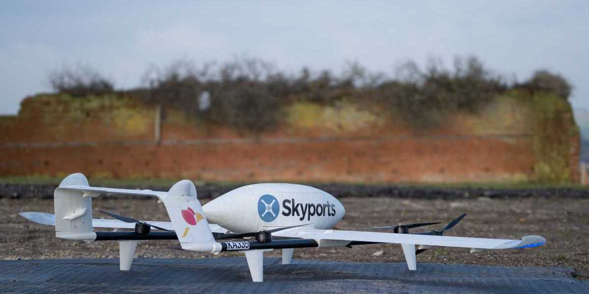 drone delivery network