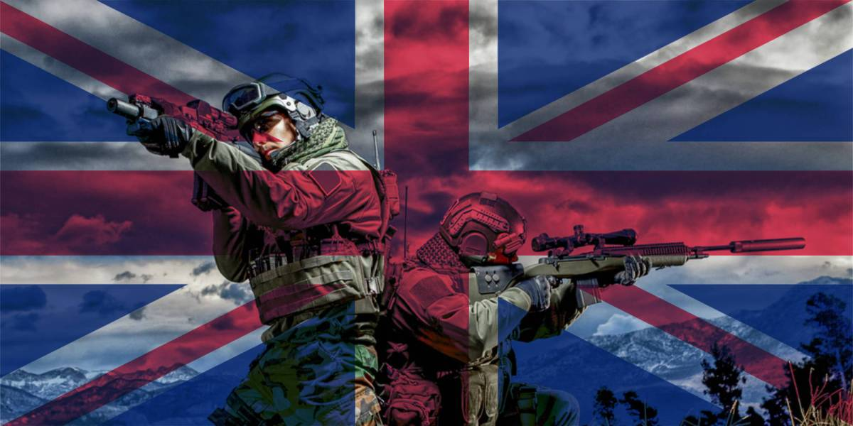 UK cyber ISIS drones