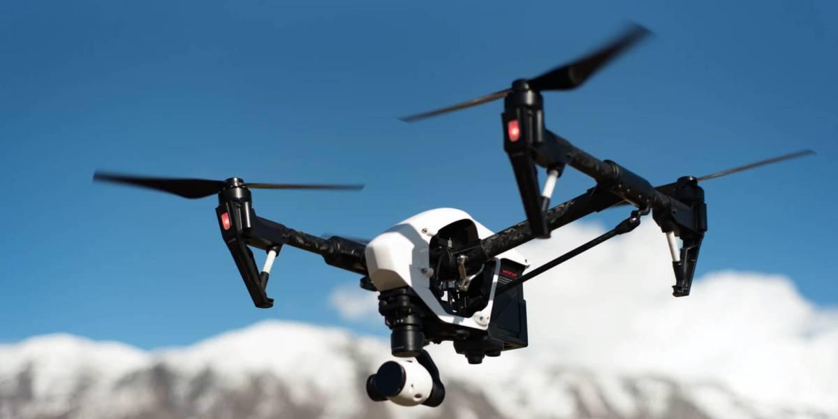 Winona County drone purchase
