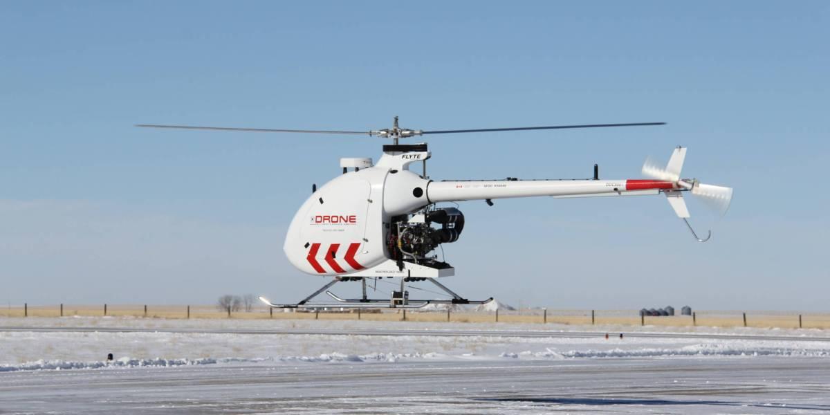 Drone Delivery Canada Condor