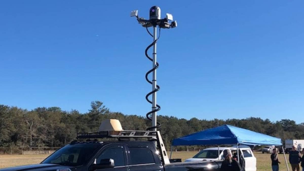 DroneShield TIPS-C solution