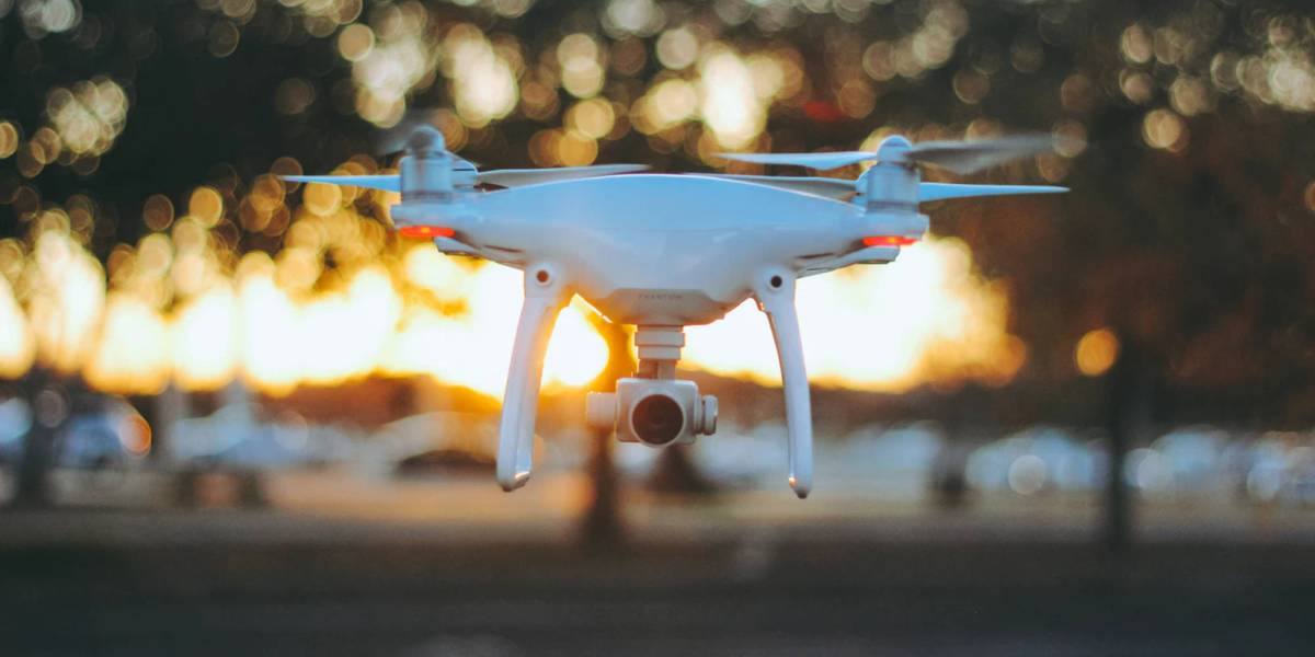 Liverpool testing drone operations