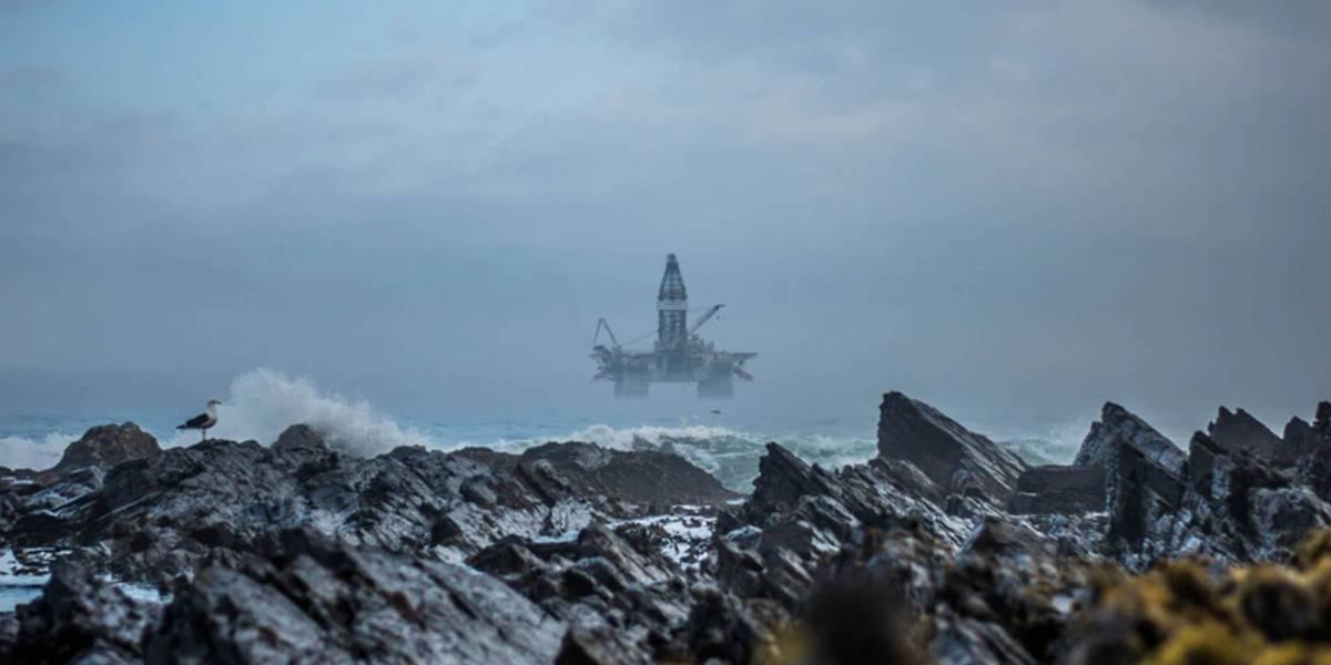 Neptune Energy drones methane