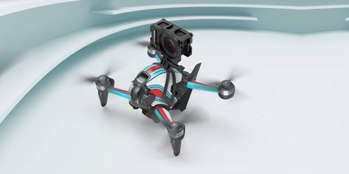 SmallRig drone DJI FPV