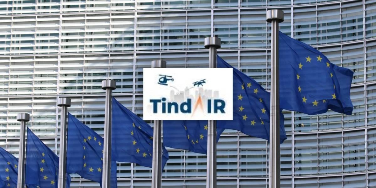 TindAIR Air Mobility Europe