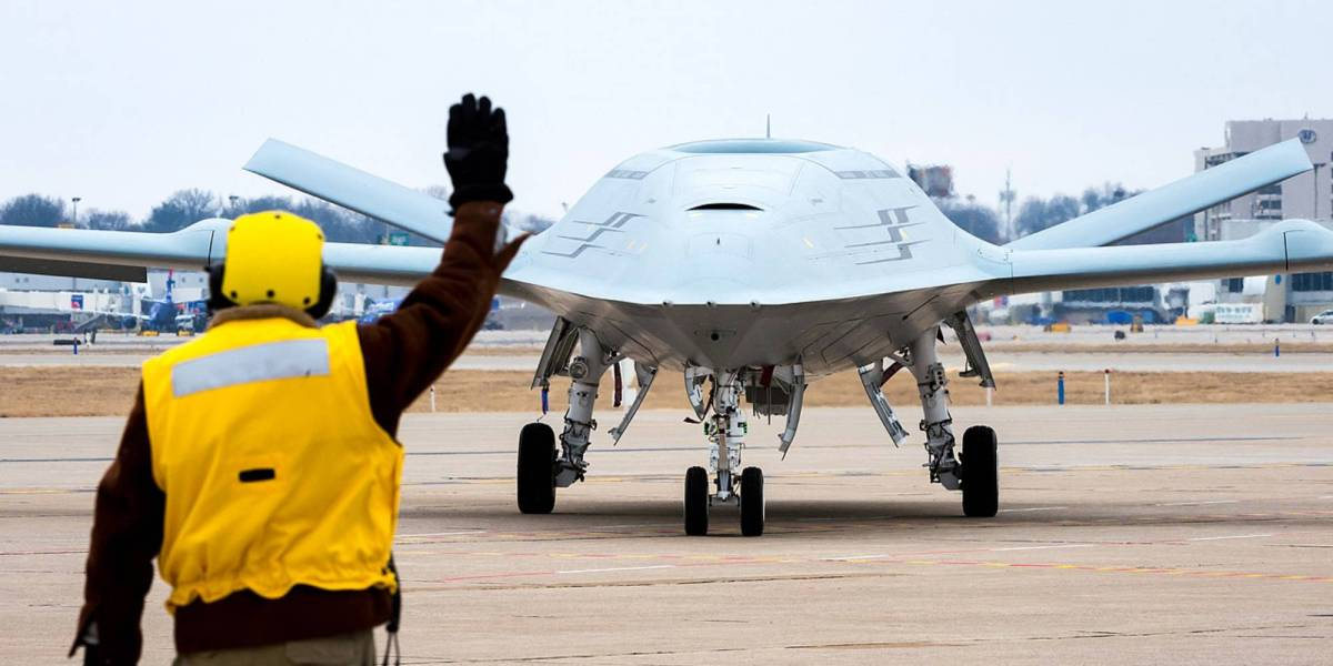 analyst leaks documents drone