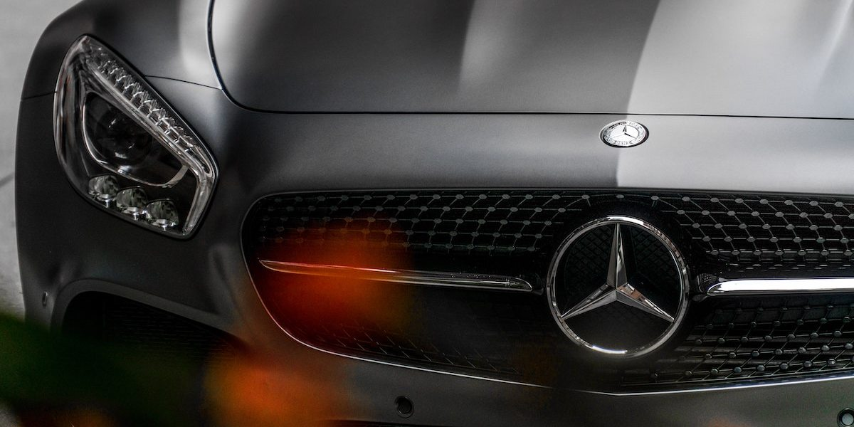 Mercedes Cover