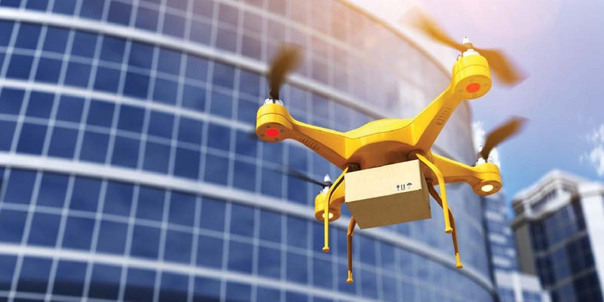 australia drone program