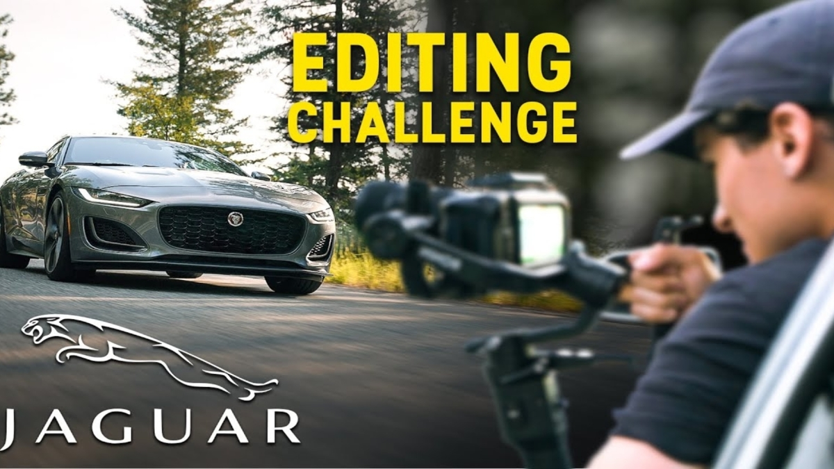 editing challenge