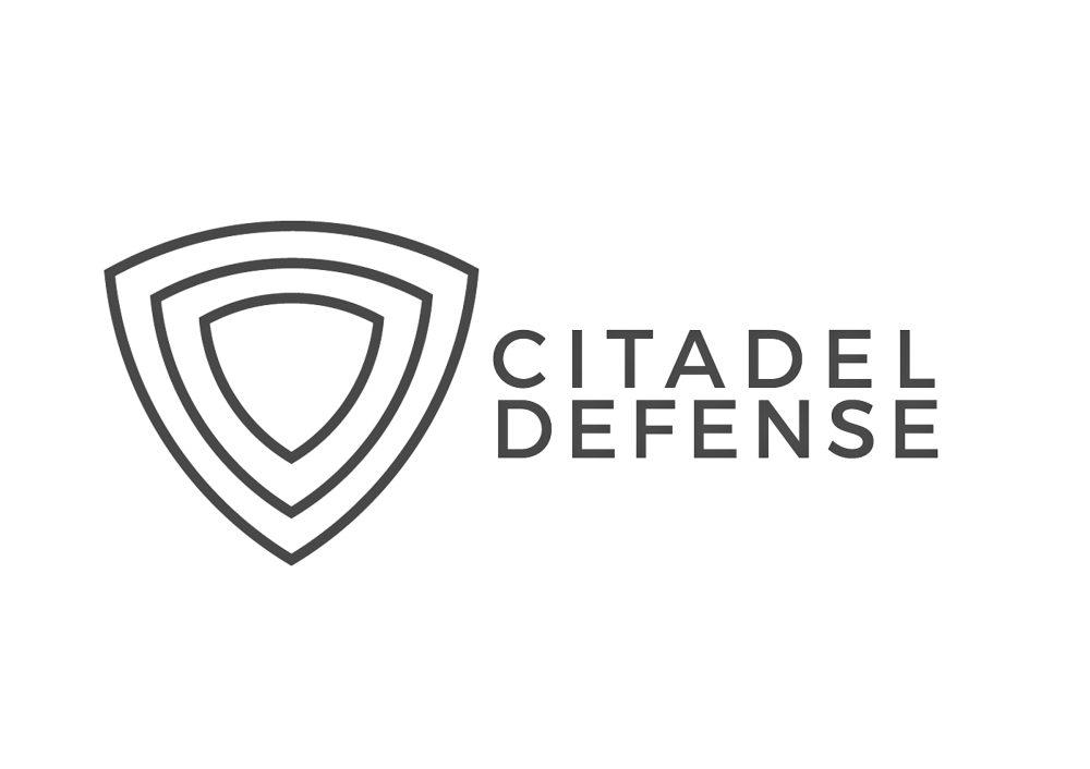 Citadel Defense drone countermeasures