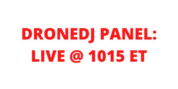 DroneDJ Panel