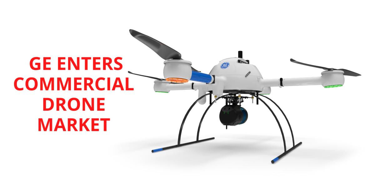 ge drones