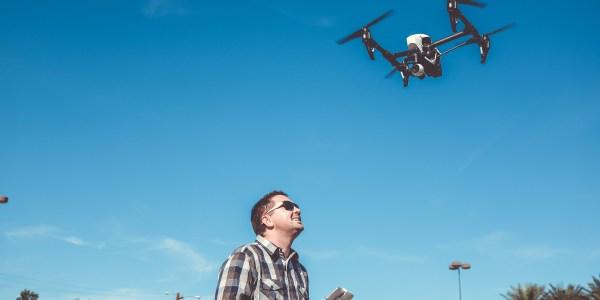 commercial drone pilot money