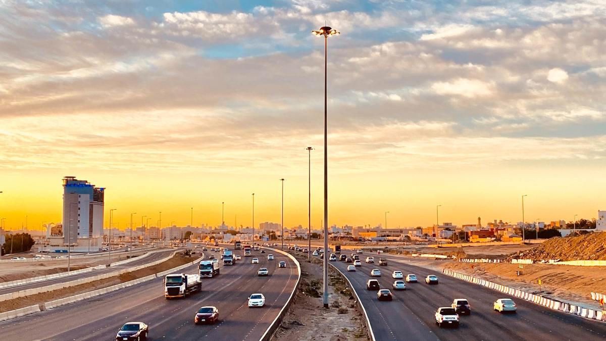 Saudi heavy-lift drones
