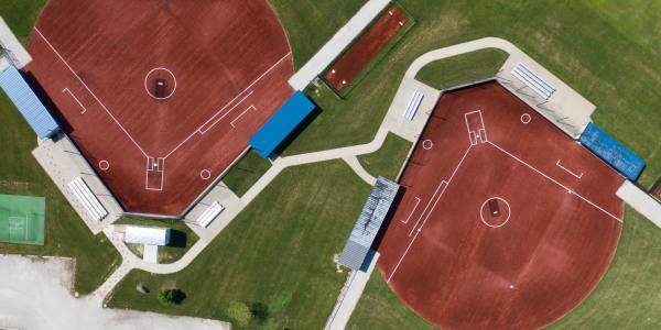 drone delay baseball