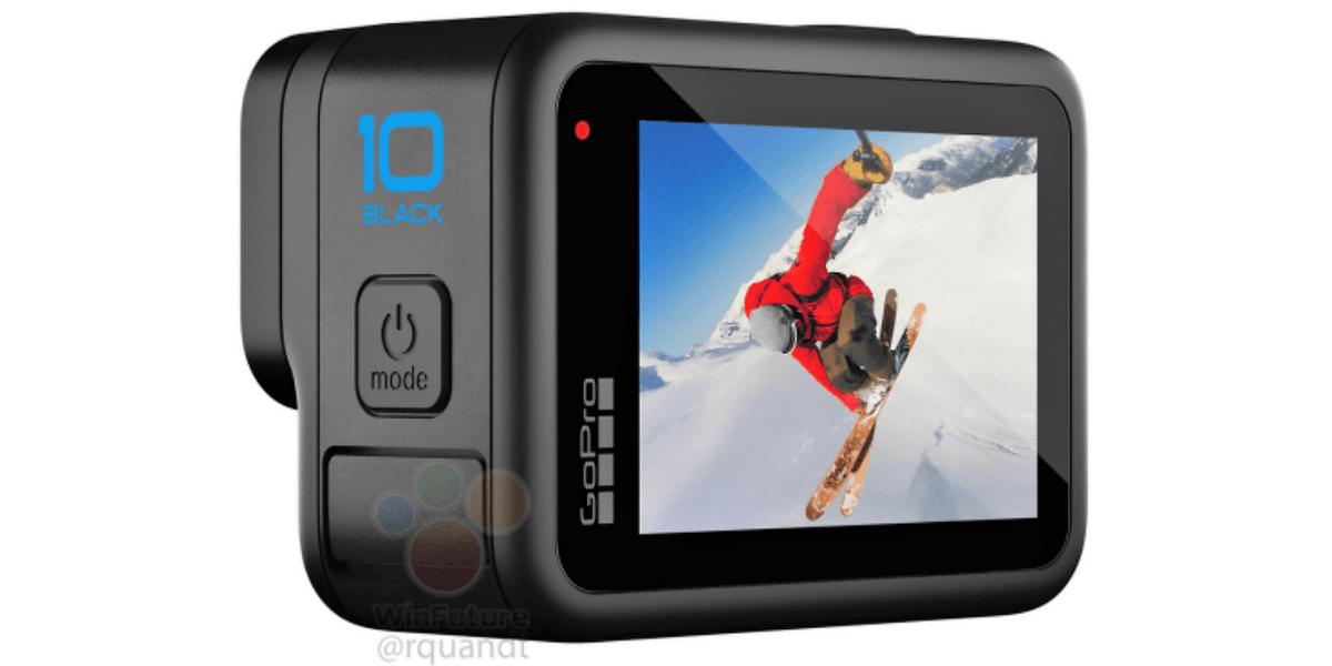GoPro Hero 10 launch price
