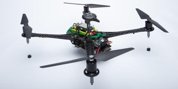 qualcomm 5g ai drone