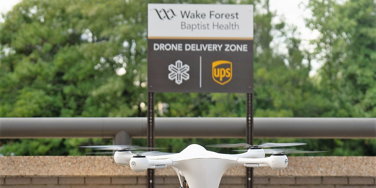ups drones covid-19