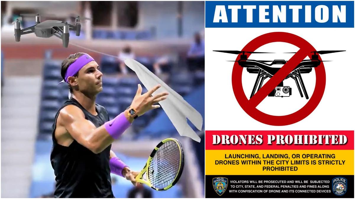 us open drones
